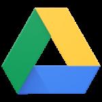 Logo pour Google Drive
