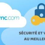 Avis sur Sync.com