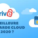 Avis sur IDrive : La meilleure sauvegarde cloud ?